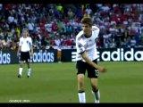 ЧМ-2010 по футболу. Германия - Англия (2 тайм)