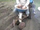 Как надо сажать картофель